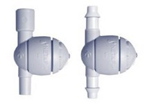 Anti-Drain/SD Connector - Netafim