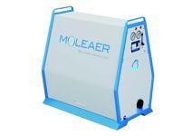 Labscale Nanobubble Generator O2 lage capaciteit