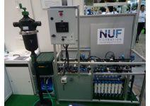 Nano Ultra Filtration