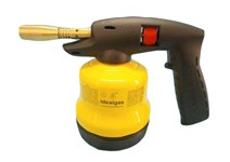 Gasbrander/heteluchtpistool